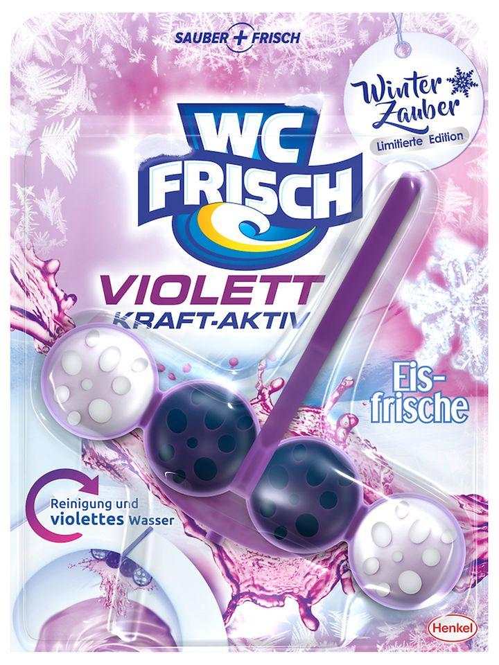 WC Frisch Eisfrische