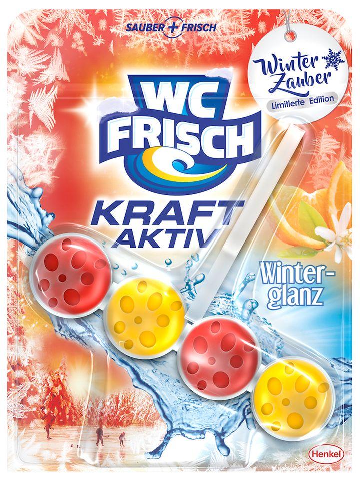 WC Frisch Winterglanz