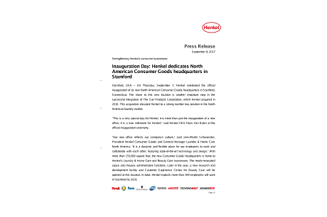 2017-09-08-press-release-inauguration-day-henkel-dedicates-north-american-consumer-goods-headquarters-in-stamford.pdf.pdfPreviewImage
