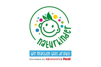 "Logo der Initiative ""Naturkinder"""