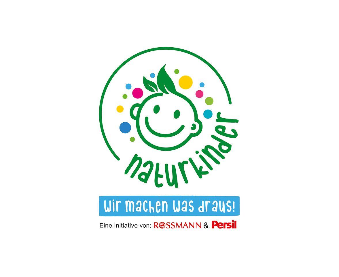 """Logo der Initiative """"Naturkinder"""""""