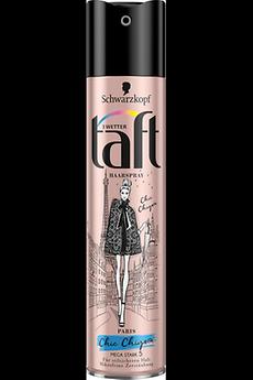 "Drei Wetter Taft City Styles Haarspray Paris ""Chic Chignon"""
