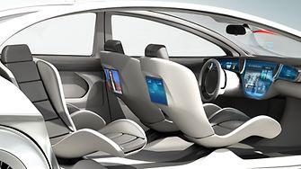 Les adhésifs et les produits d'étanchéité peuvent réduire le poids d'un véhicule jusqu'à 15 %.