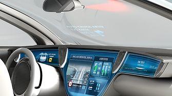 Les adhésifs transparents de Henkel améliorent la qualité de l'image sur les écrans.