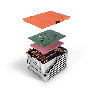 Henkel provides many different solutions for battery modules