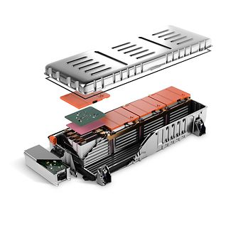 Henkel also has an extensive portfolio for the production of battery packs
