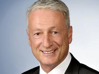 Prof. Dr. Roland Mattmüller from EBS Universität für Wirtschaft und Recht