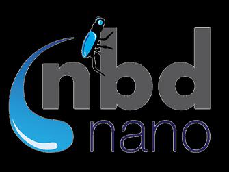 NBD Nano Logo