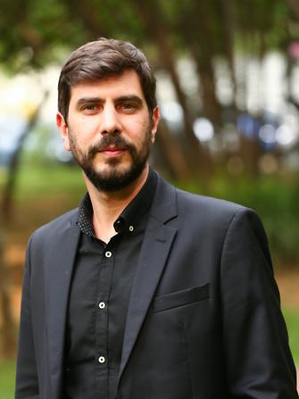 Mauricio Gonzalez