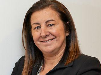 Olga Orós  Diretora General Beauty Care Retail Henkel Ibérica