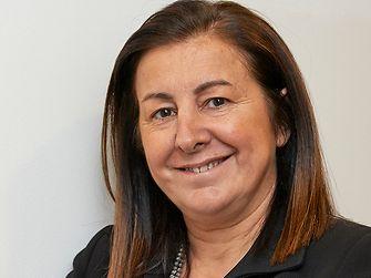 Olga Orós  Diretora-geral Beauty Care Consumo