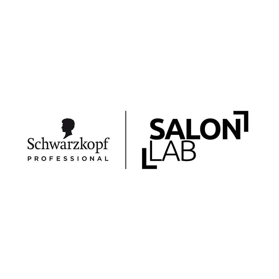 Logo Schwarzkopf Professional SalonLab