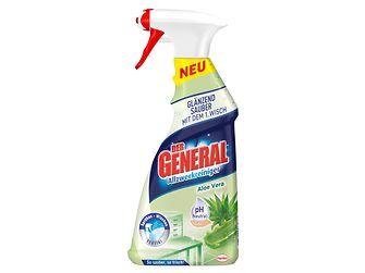 Der General-Allzweckreiniger Spray Aloe Vera