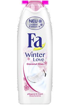 Fa Duschcreme Winter Love