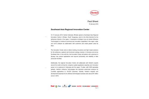 Fact Sheet Southeast Asia Regional Innovation Center.pdf.pdfPreviewImage