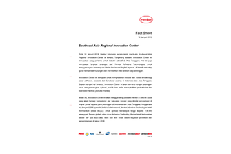 Fact Sheet Southeast Asia Regional Innovation CenterID.pdf.pdfPreviewImage