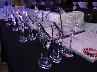 For the 11th time, Henkel presented 15 awards to its top suppliers for their best-in-class performance in 2017.