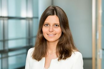 Mona Niermann - Manager Investor Relations