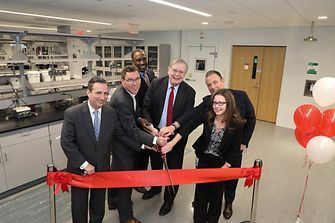 Henkel's Beauty Care R&D facility in Stamford, Conn