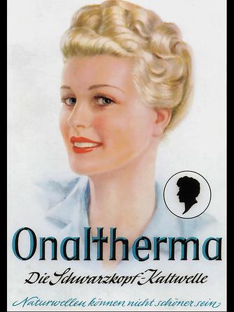 Plakat Onaltherma
