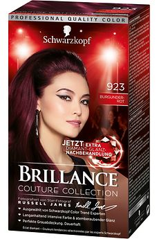 Brillance Couture Collection