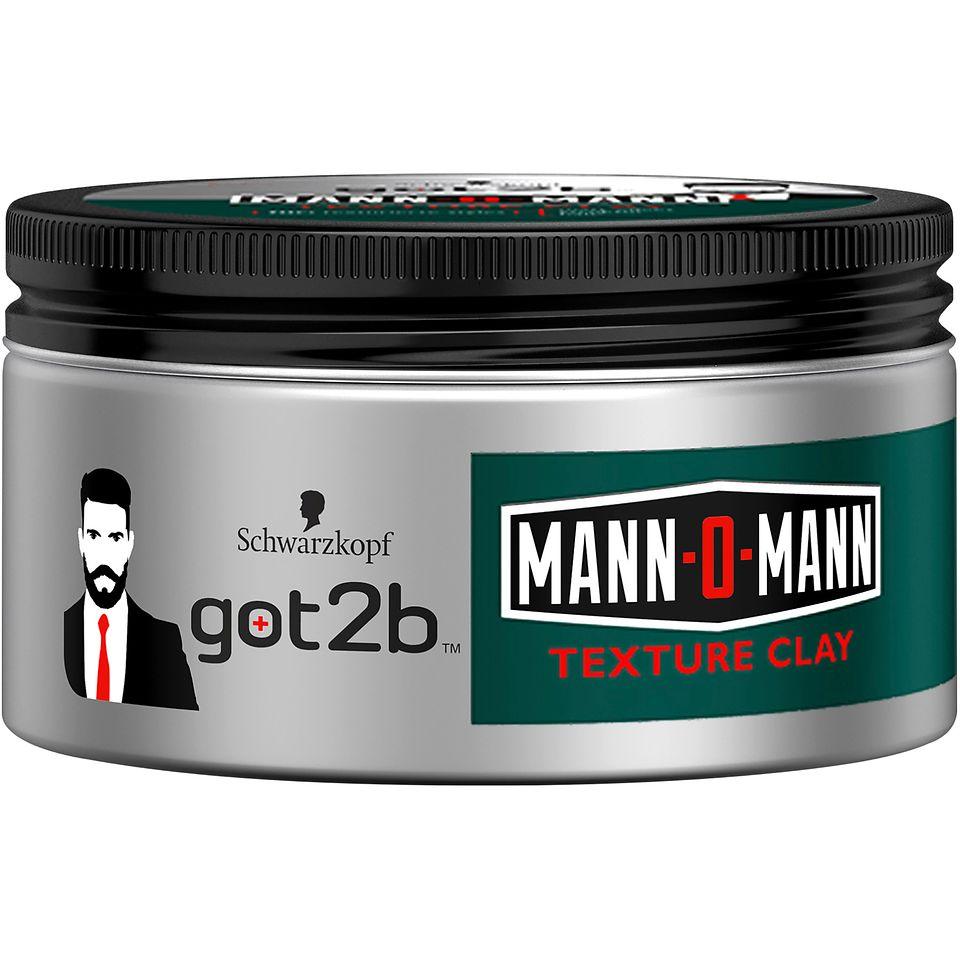 got2b Mann-O-Mann