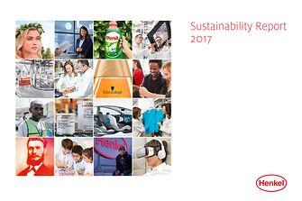 2017年度可持续发展报告 (封面)