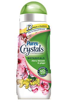 Purex Crystals Botanicals