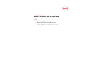 henkel-partnership-plastic-bank-Q&A.pdf.pdfPreviewImage