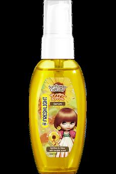 Freshlight Sunflower Oil Elixir Serum