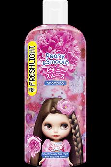 Freshlight Peony & Smooth Shampoo