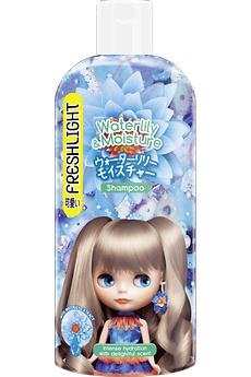Freshlight Waterlily & Moisture Shampoo