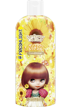 Freshlight Sunflower Oil Elixir Conditioner