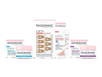 Diadermine Lift+