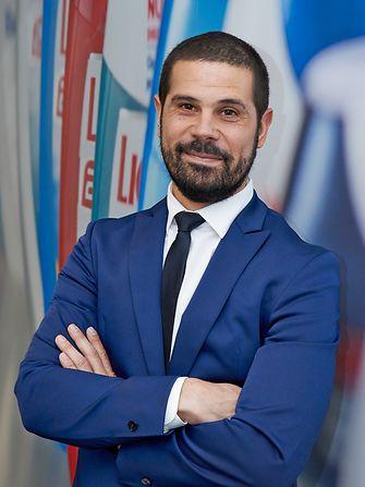 Iván Luna nombrado nuevo Director de Ventas de Beauty Care Retail de Henkel España