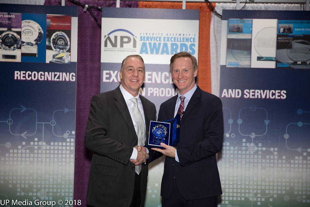 Award Wins Highlight Henkel's Broad Innovation Portfolio