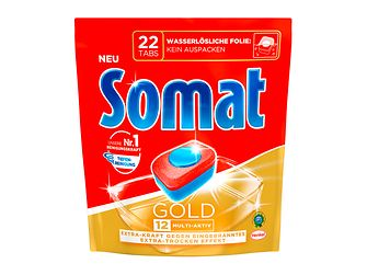 Somat Gold 12 Multi-Aktiv: