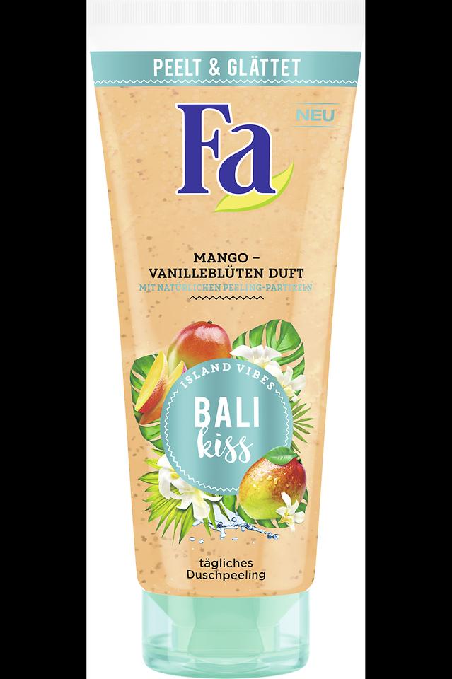 Fa Bali Kiss Körper-Peeling