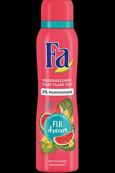 Fa Fiji Dream Anti-Flecken Deodorant