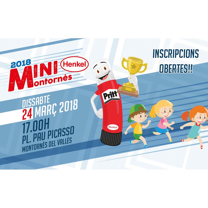 El 24 de marzo tendrá lugar la XI edición de la Mini Solidaria en marco de la Media Maratón de Montornès. Un fin de semana con actividades deportivas para pasarlo en familia.