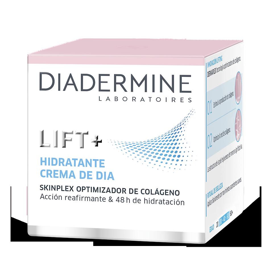 Crema Hidratante Diadermine Lift+