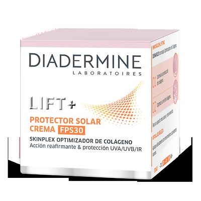 Crema Protector Solar Diadermine Lift+