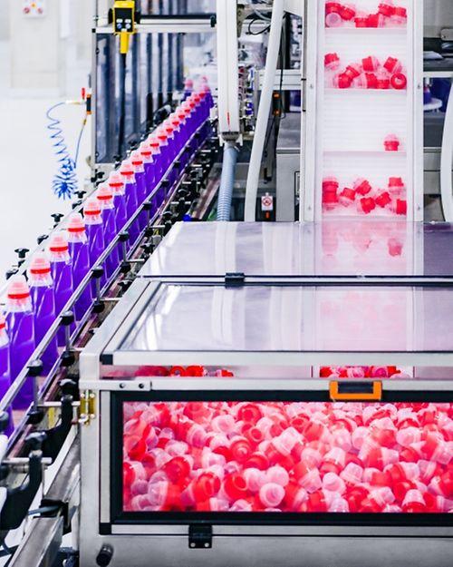 Henkel Polska zakład produkcyjny w Raciborzu