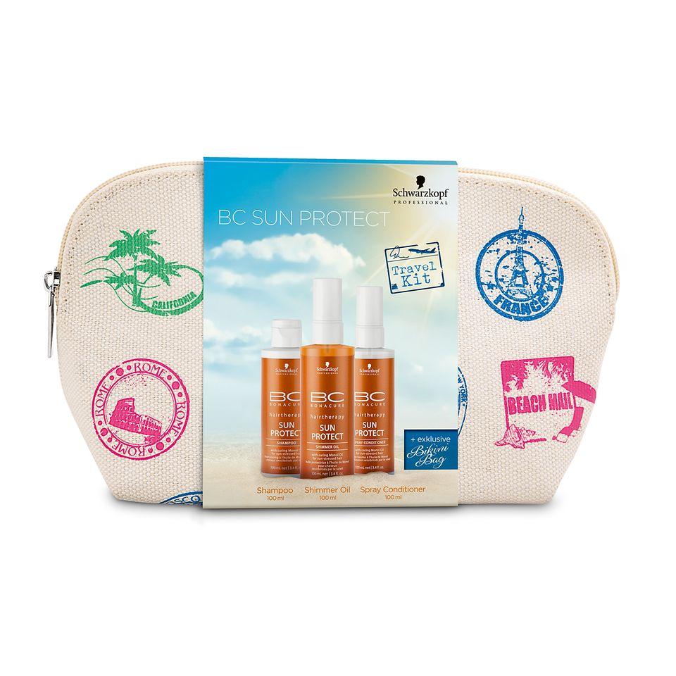 BC Sun Protect Travel Kit
