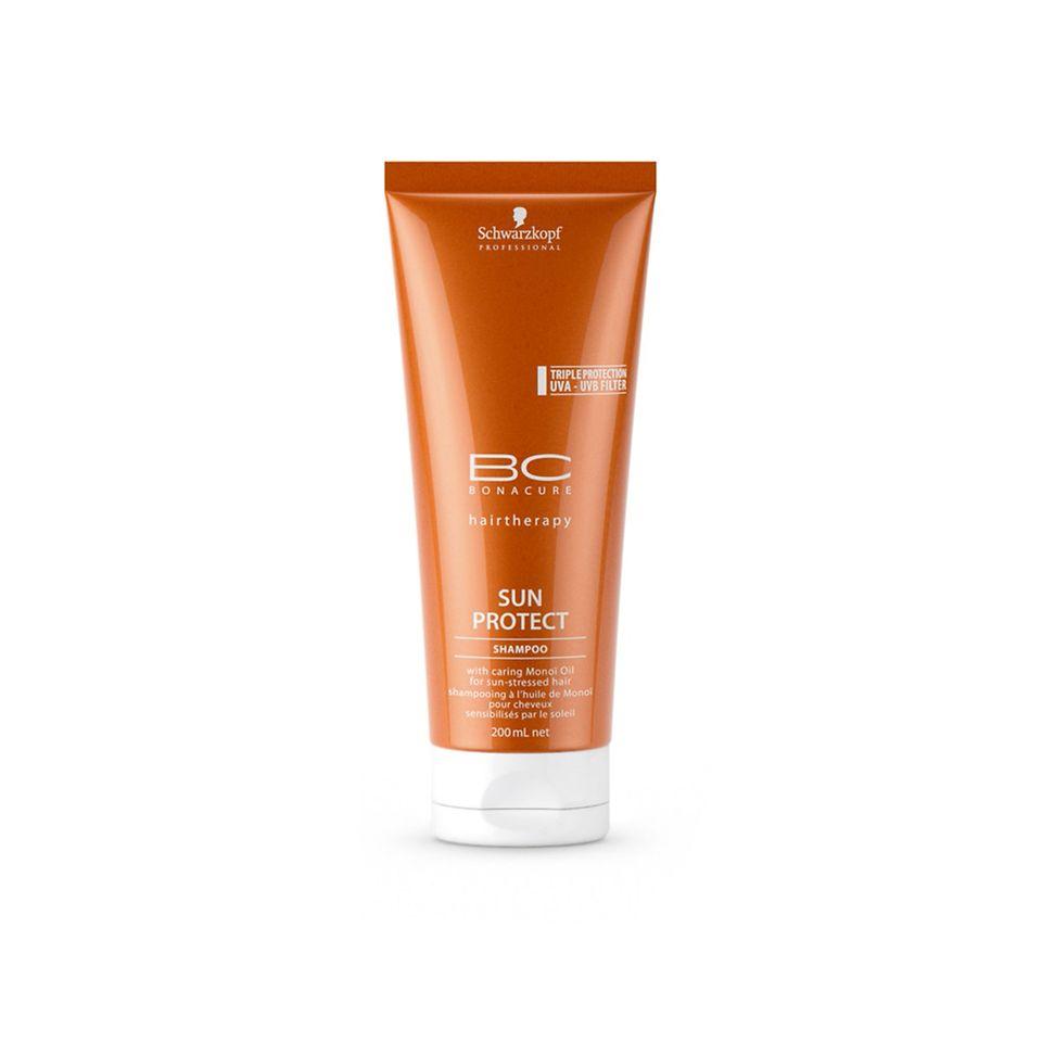 BC Sun Protect Shampoo