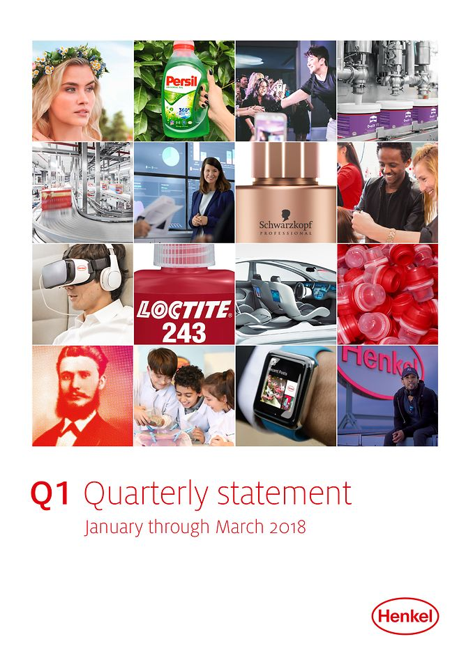 Q1 2018 Statement Cover