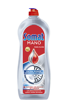 Somat Mano Doble Acción 650ml