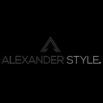 Alexander Style logo