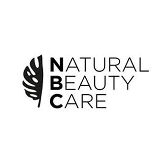 Natural beauty care logo