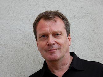 Mag. Andreas Reiter, Zukunftsforscher, ZTB Zukunftsbüro Wien